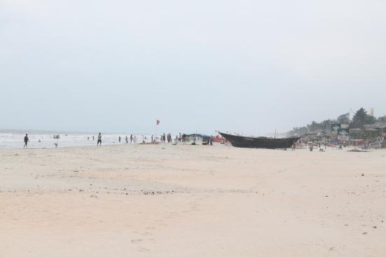 Benauiim Beach